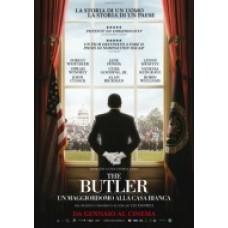 THE BUTLER-UN MAGGIORDOMO ALLA CASA BIANCA