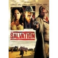 THE SALVATION |dvd|