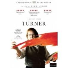 TURNER [dvd]