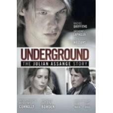 UNDERGROUND - The Julian Assange Story
