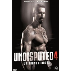 UNDISPUTED 4