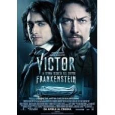 VICTOR - La Storia Segreta del Dottor Frankestein