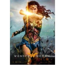 WONDER WOMAN |dvd|