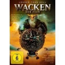 WACKEN |dvd|