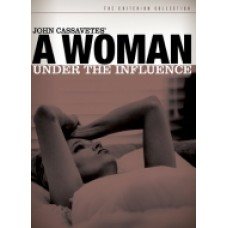 A WOMAN UNDER THE INFLUENCE - UNA MOGLIE