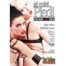 AI MIEI PIEDI |film fetish|