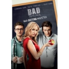 BAD TEACHER-UNA CATTIVA MAESTRA