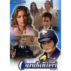 PACCHETTO CARABINIERI PRIMA SERIE (n.12 DVD)
