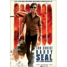 BARRY SEAL - Una Storia Americana |dvd|