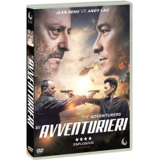 The Adventurers - Gli Avventurieri