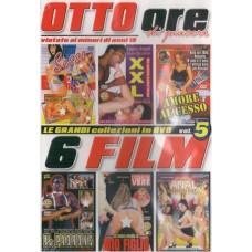 6 Film In 1 Dvd: LE GRANDI COLLEZIONI IN DVD 5
