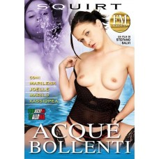ACQUE BOLLENTI
