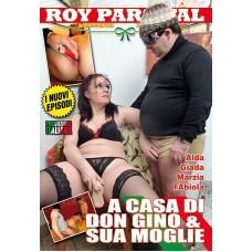 A CASA DI DON GINO & SUA MOGLIE