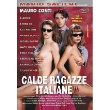 CALDE RAGAZZE ITALIANE