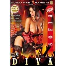 DIVA SOFIA |film porno|