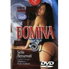 DOMINA [dvd hard]