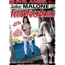 FETISH FUCK DOLLS |dvd hard|