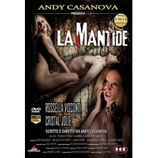 LA MANTIDE |dvd hard|