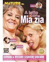 A LETTO CON MIA ZIA [dvd usato]
