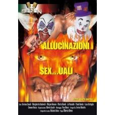 ALLUCINAZIONI SEX...UALI
