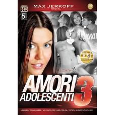 AMORI ADOLESCENTI 3