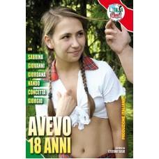 AVEVO 18 ANNI