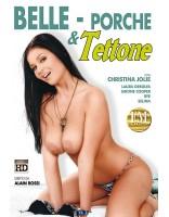 BELLE PORCHE E TETTONE