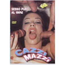 CAZZI A MAZZI