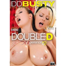 DOUBLE-D SEXPERIENCE 2