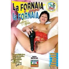 LA FORNAIA E' SEMPRE LA FORNAIA
