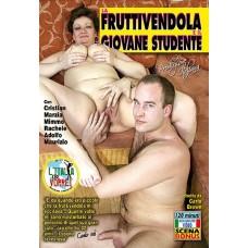 LA FRUTTIVENDOLA E IL GIOVANE STUDENTE