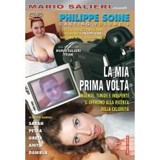 LA MIA PRIMA VOLTA Vol. 9