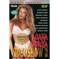 LUANA BORGIA VIDEOSHOW 2
