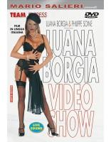 LUANA BORGIA VIDEOSHOW