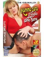 MAMMA CARA TI VOGLIO TANTO BENE