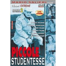 NONNINO COL VIZIETTO 2 – PICCOLE STUDENTESSE