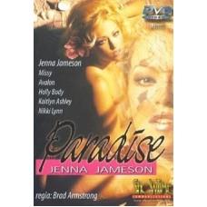 PARADISE-JENNA JAMESON |used dvd|