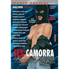 SEX CAMORRA