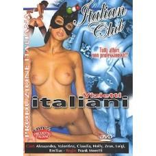 VIZIETTI ITALIANI [dvd usato]