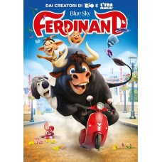 Ferdinand |dvd ex noleggio|