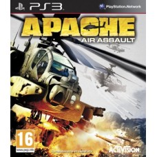 APACHE AIR ASSAULT |PS3|