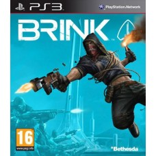BRINK |PS3|
