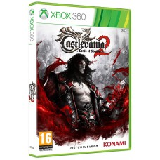 CASTLEVANIA LORDS OF SHADOW 2 |Xbox 360|