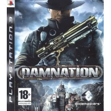 DAMNATION |PS3|