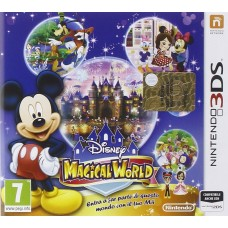 Disney Magical World |Nintendo 3DS|