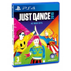 Just Dance 2015 |playstation 4|