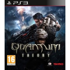 QUANTUM THEORY |PS3|