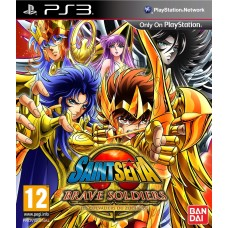 SAINT SEIYA: BRAVE SOLDIERS |PS3|