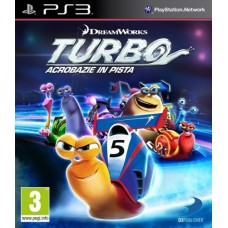 TURBO ACROBAZIE IN PISTA |PS3|
