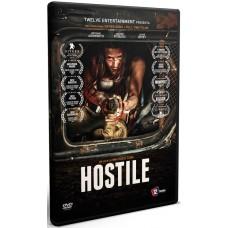 Hostile |dvd||
